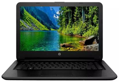 HP 14-AC108TU Laptop