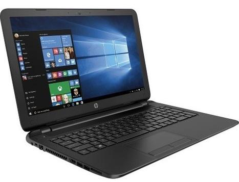 HP 15-F305dx Laptop - good gaming laptops under 400