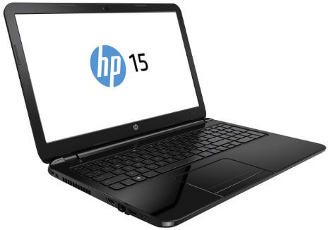 HP 15-g207AX 15.6-inch Gaming Laptop