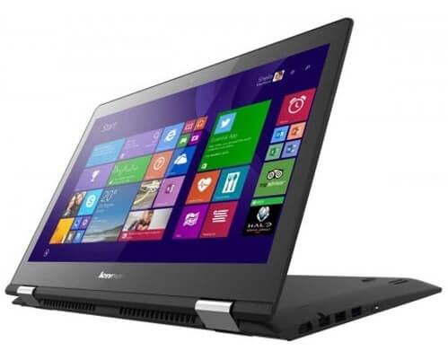 Lenovo 80M0007LIN Gaming Laptop