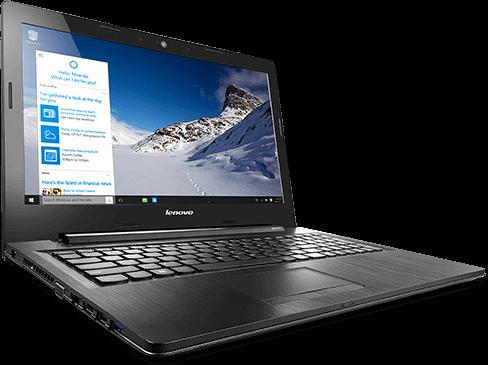 Lenovo G50-70 GPBKTX134G1TBRIN Gaming Laptop