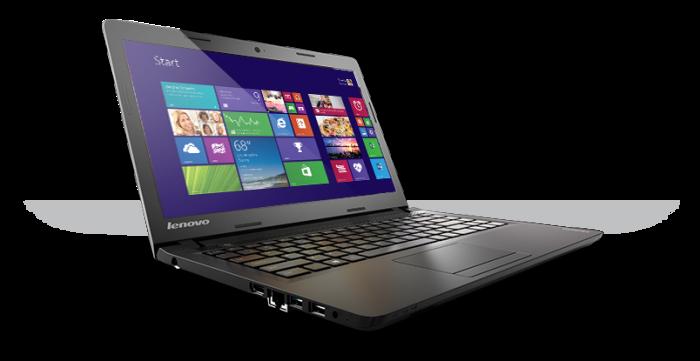 Lenovo IdeaPad 100 Laptop