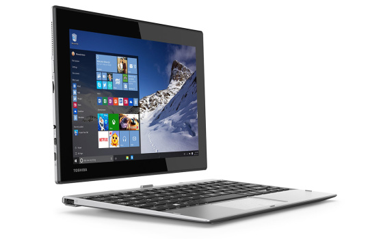 Toshiba Satellite 10 (LXOW-C64) Laptop- Fast Laptops Under 400 $