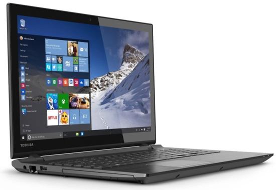 Toshiba Satellite C55Dt-C5245 - Best All In One Laptop under 500$