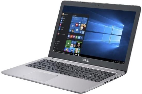 ASUS K501UX 15-inch Gaming Laptop