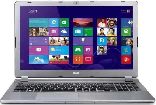 Acer Aspire V5-573G-9491 15.6-inch Gaming Laptop