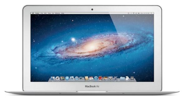 Apple MacBook Air MD224LL