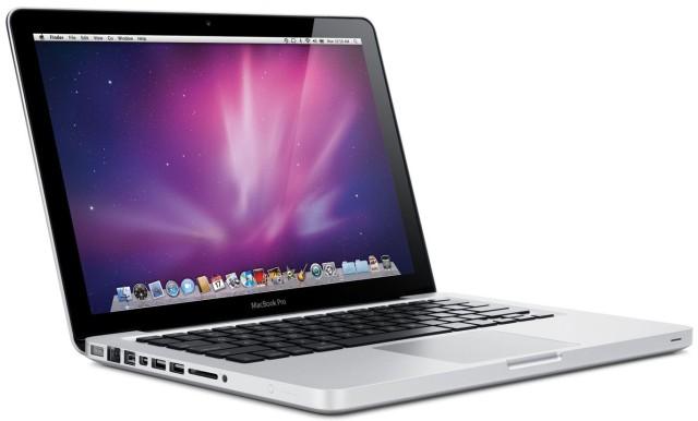 Apple MacBook Pro MD101HN A - top 10 laptops under 1000