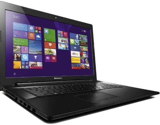 Lenovo Z70 80FG0037US - best college laptops under 1000