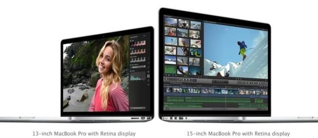 3. Apple MacBook Pro - best 2 in 1 laptops under 1500