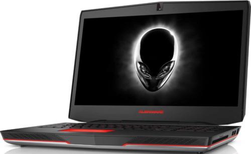 Alienware AW17R3-1675SLV - best gaming laptops under 1500 dollars 2017