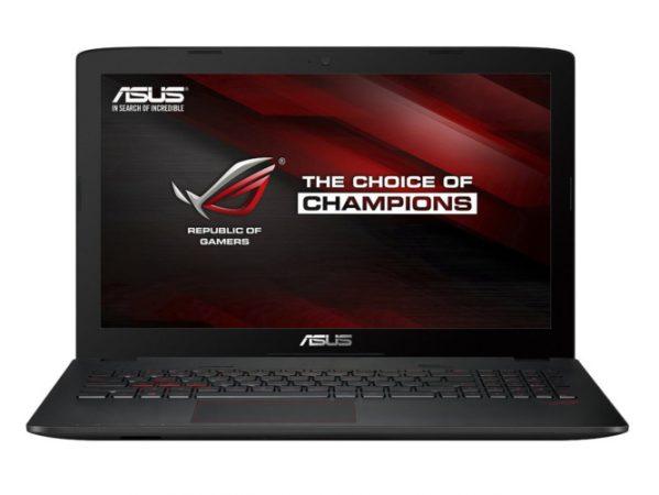 Asus Rog GL552VW- DH74 Laptop