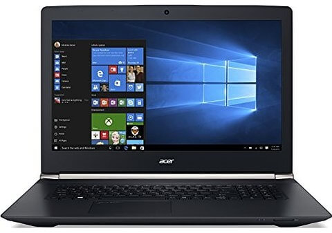 Acer Aspire VN7 17.3 inch Laptop - Best Laptops under $1200