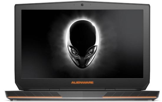 Alienware AW17R3-1675SLV - best laptops for college under 1500