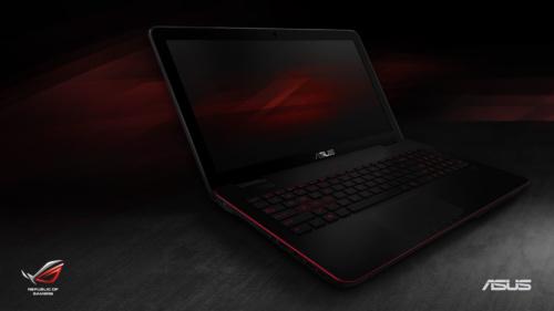 ASUS ROG G750JM 17-Inch - top 10 best gaming laptops under 1500