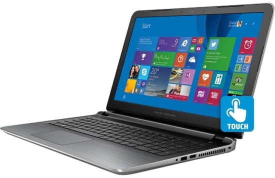 HP 17-ab010nr 17.3-Inch - Top Laptops below 1200 Dollars