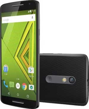 Moto X Play-Best Camera Phones