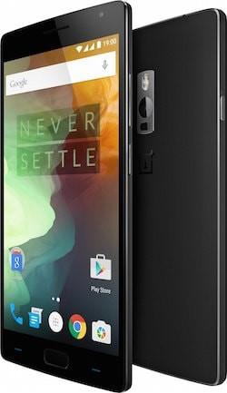 OnePlus 2--Best Camera Phones