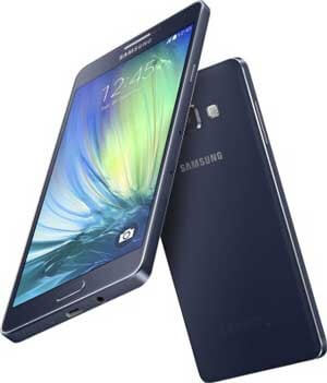 Samsung Galaxy A7-Best Camera Phones