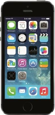 iPhone 5s-Best Camera Phones