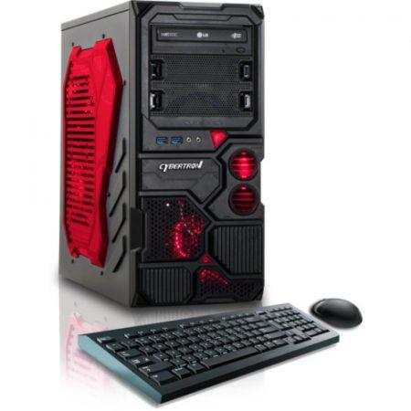 CyberpowerPC X-Savvy XSA420A Desktop