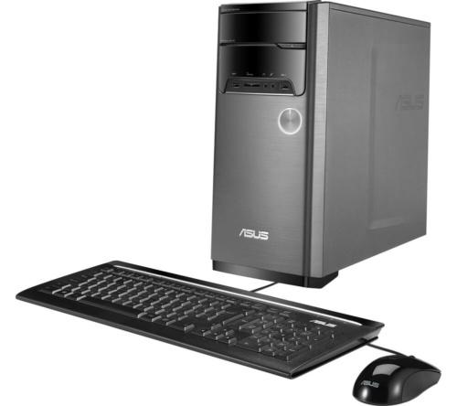 ASUS M32CD Desktop