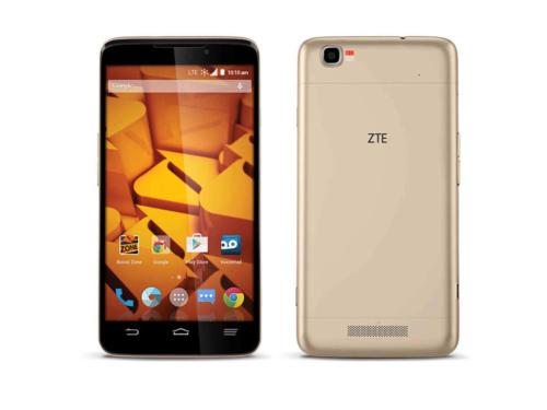 ZTE Boost Max - Best Mobile Phones Under $200