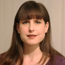 Female Entrepreneur Amanda Marcorre