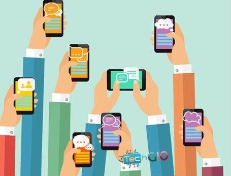 Online Marketing Trends - Latest Digital Marketing Trends