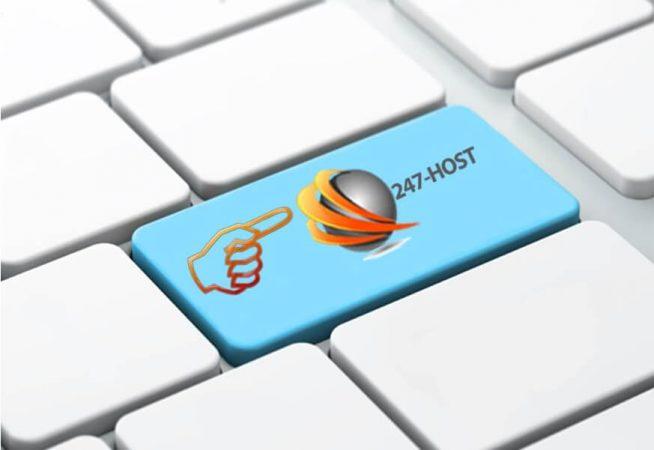 247 Host Reliability