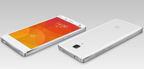 Mi 4 White 16 GB - best android smartphones under 15000 rs