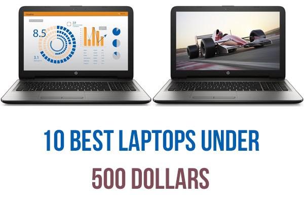 Best Gaming Laptops/Desktops for College Students under 500 Dollars