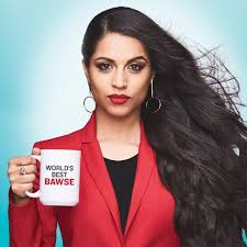 Lilly singh youtuber