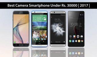 Best phones under 30000