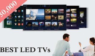 TV under 30000