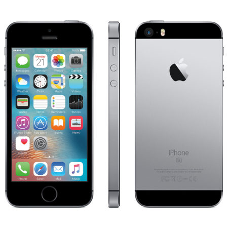 Apple iPhone SE-Best 4G Mobiles-android under 30000