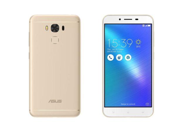 Asus Zenfone 3 Max-Best Budget smartphones