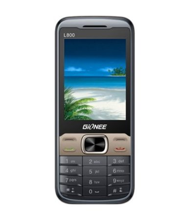 Gionee L800-best phones 3000