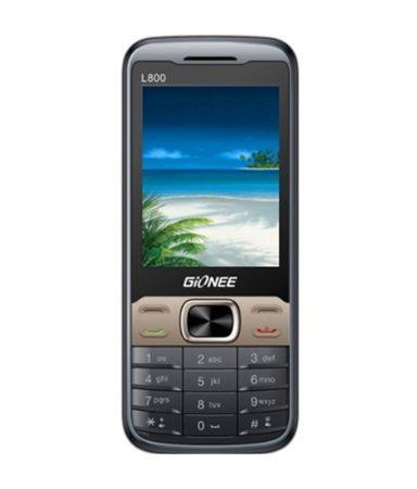 Gionee L800-best phones 3000