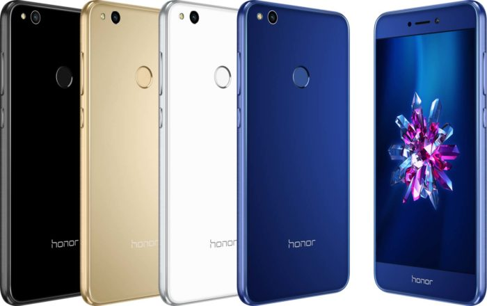 Honor 8-best mobile phones