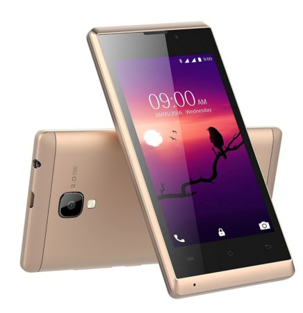 Lava A48-best phones 3000