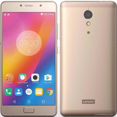 Lenovo P2-best mobile phones