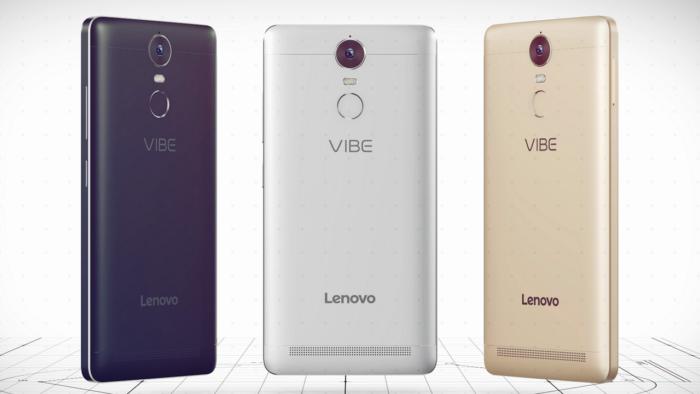 Lenovo Vibe K5 Note-Best Budget smartphones