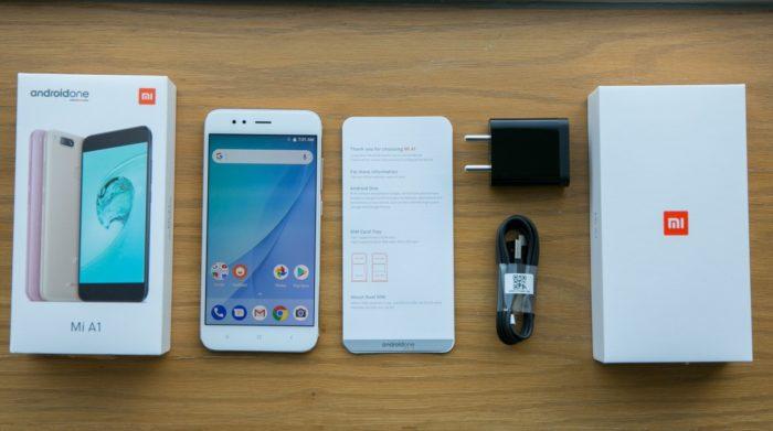 Mi A1-best mobile phones