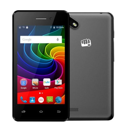 Micromax Bolt Q301 - best phones 3000