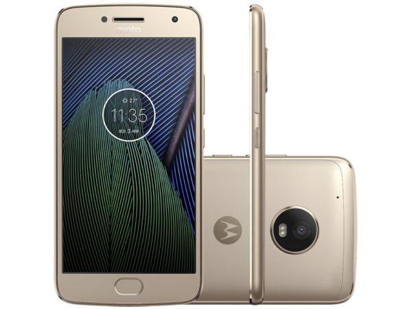 Moto G5 Plus 32GB-best mobile phones