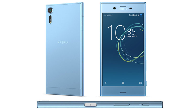 Sony Xperia XZs-best android phones