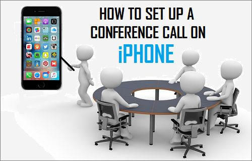 how to conference call on iphone 5 easiest way to learn how to make conference call on iphone 19931