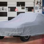 Car Cover That Is Perfect for Inside Use