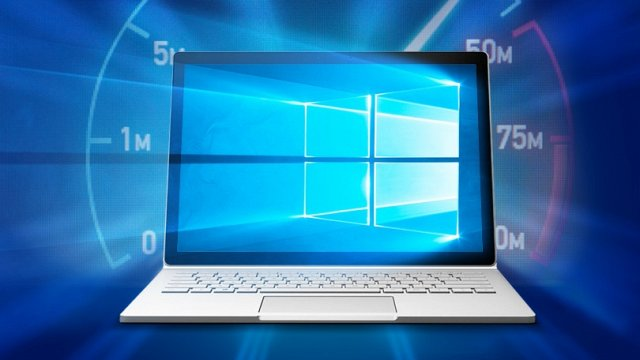 Windows 10 delivers better performance